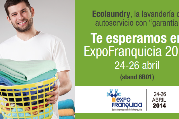 Ecolaundry Expofranquicia 2014