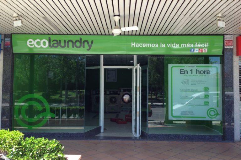 Ecolaundry Toledo