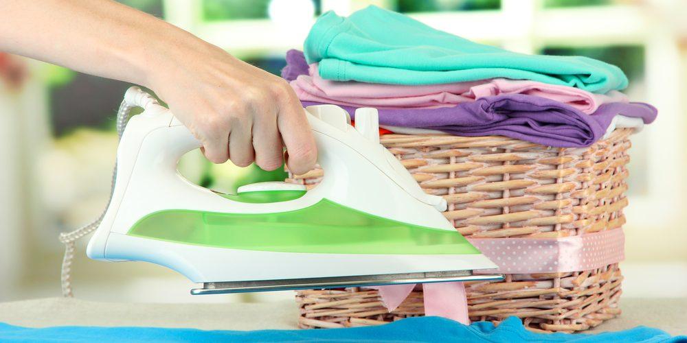 trucos planchar ropa