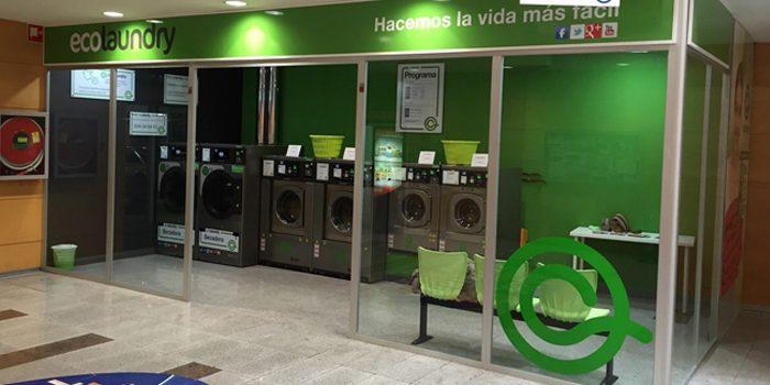 Ecolaundry en Aranjuez