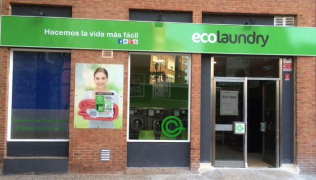 Ecolaundry Oviedo Degrain
