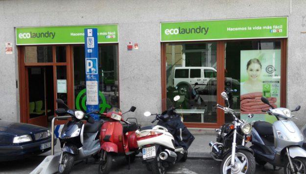 Ecolaundry Madrid Chueca
