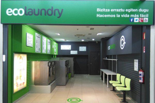 Ecolaundry Eibar