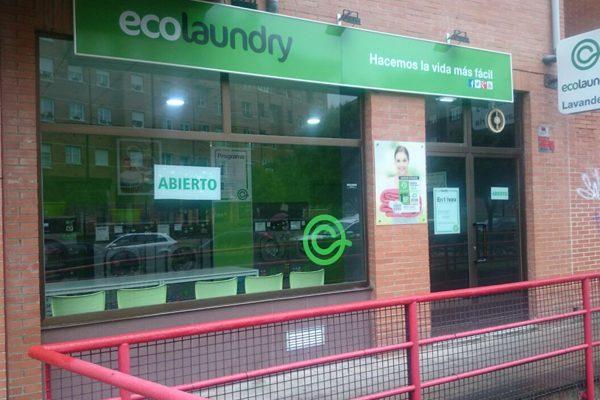 Ecolaundry Oviedo Corredoria