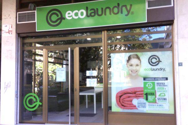 Ecolaundry Donostia (El Antiguo)