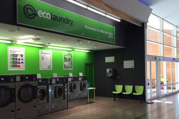 Ecolaundry Leon
