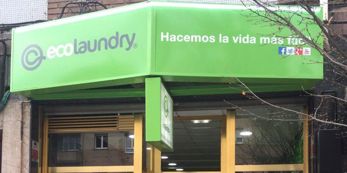 Ecolaundry Lugones