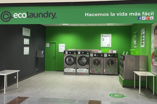 Ecolaundry Puertollano
