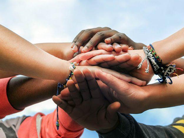 colaboración con entidades sociales