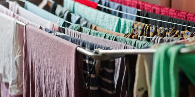 secar ropa en casa ecolaundry