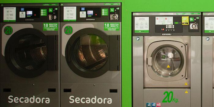 ecolaundry secar ropa en casa