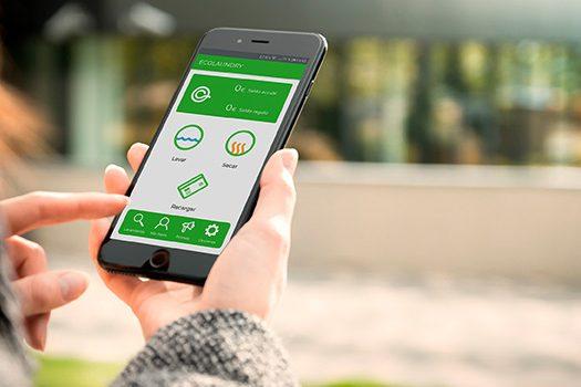 App-Ecolaundry