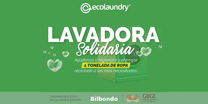 ecolaundry-lavadora solidaria